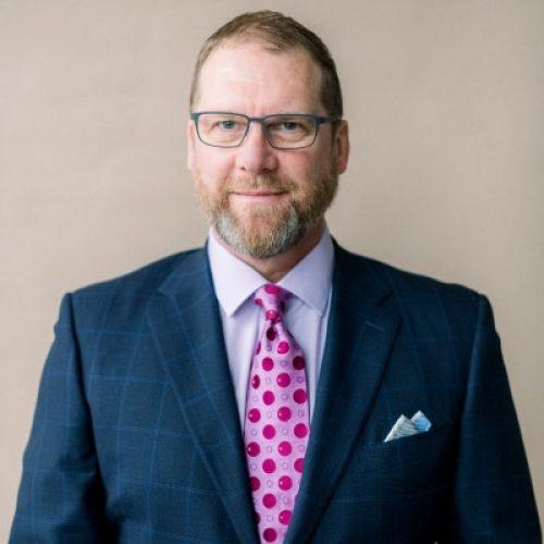 Brent Eichman, MBA, CHFP