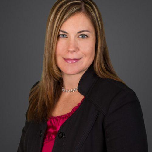 Kerrie Fowler, PharmD, CGP