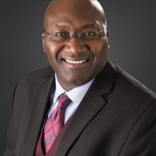 Peter Waziri, MBA