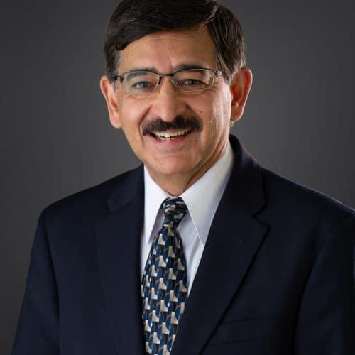 Tanveer Bokhari, MBBS